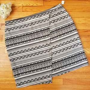 Dressbarn Knit Skirt NWOT